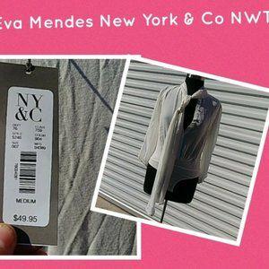 Eva Mendes New York & Co NWT M